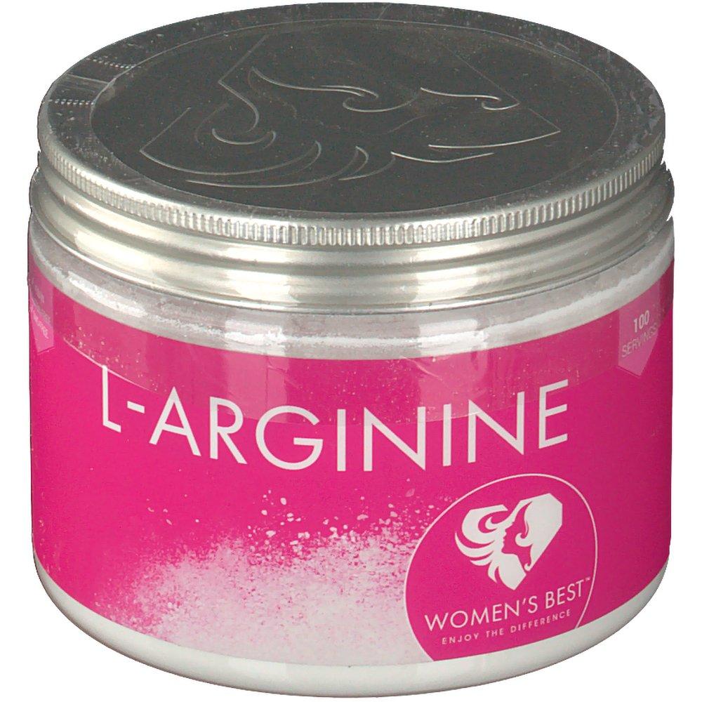 Women´s Best L-Arginin