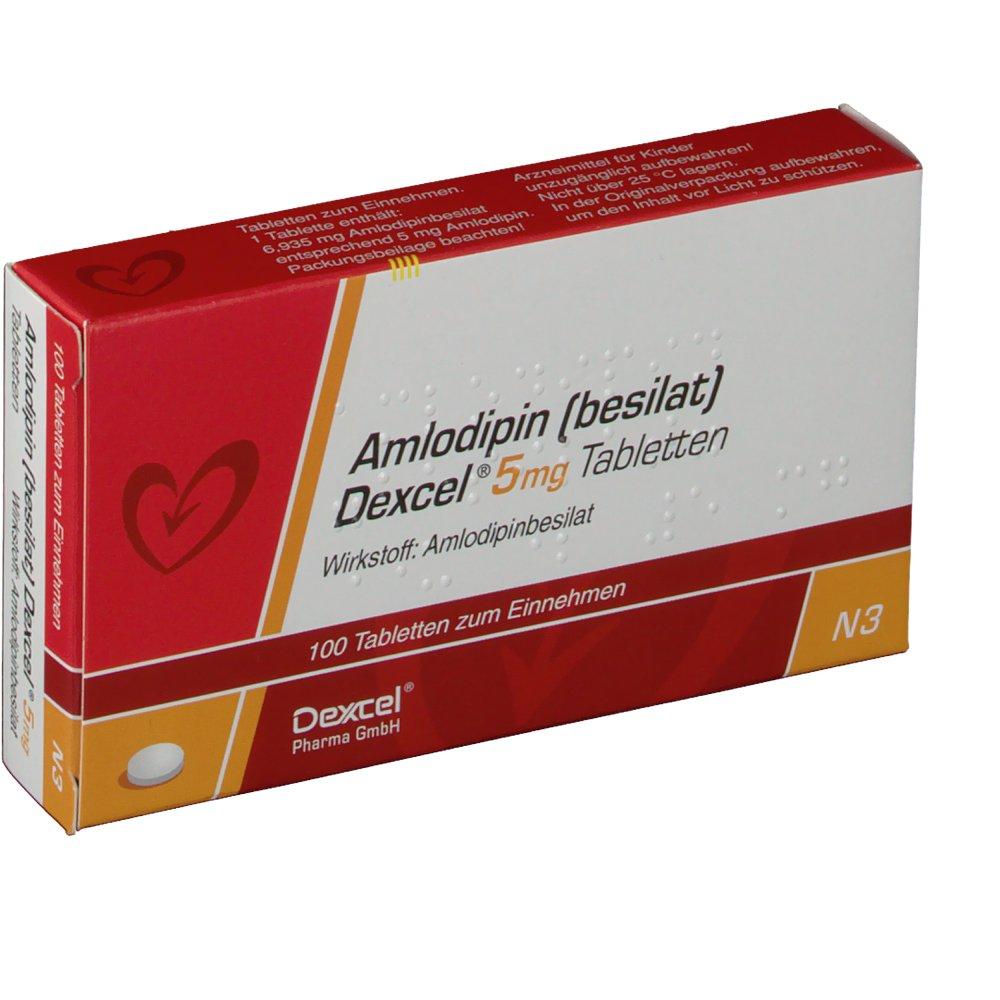 Amlodipin - pharmacyborneo.com