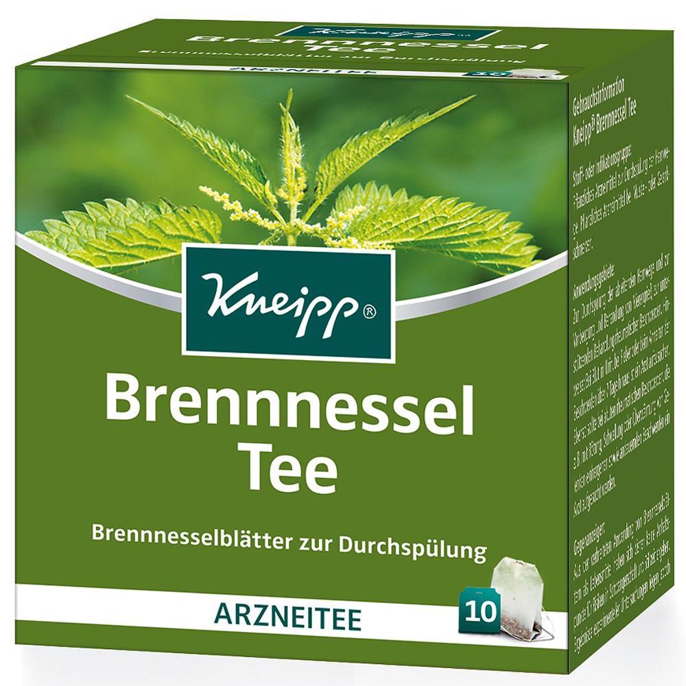 Kneipp® Brennessel Tee