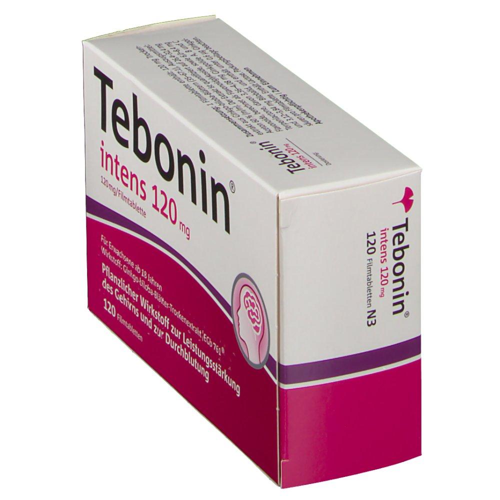 Tebonin® Intens 120 Mg