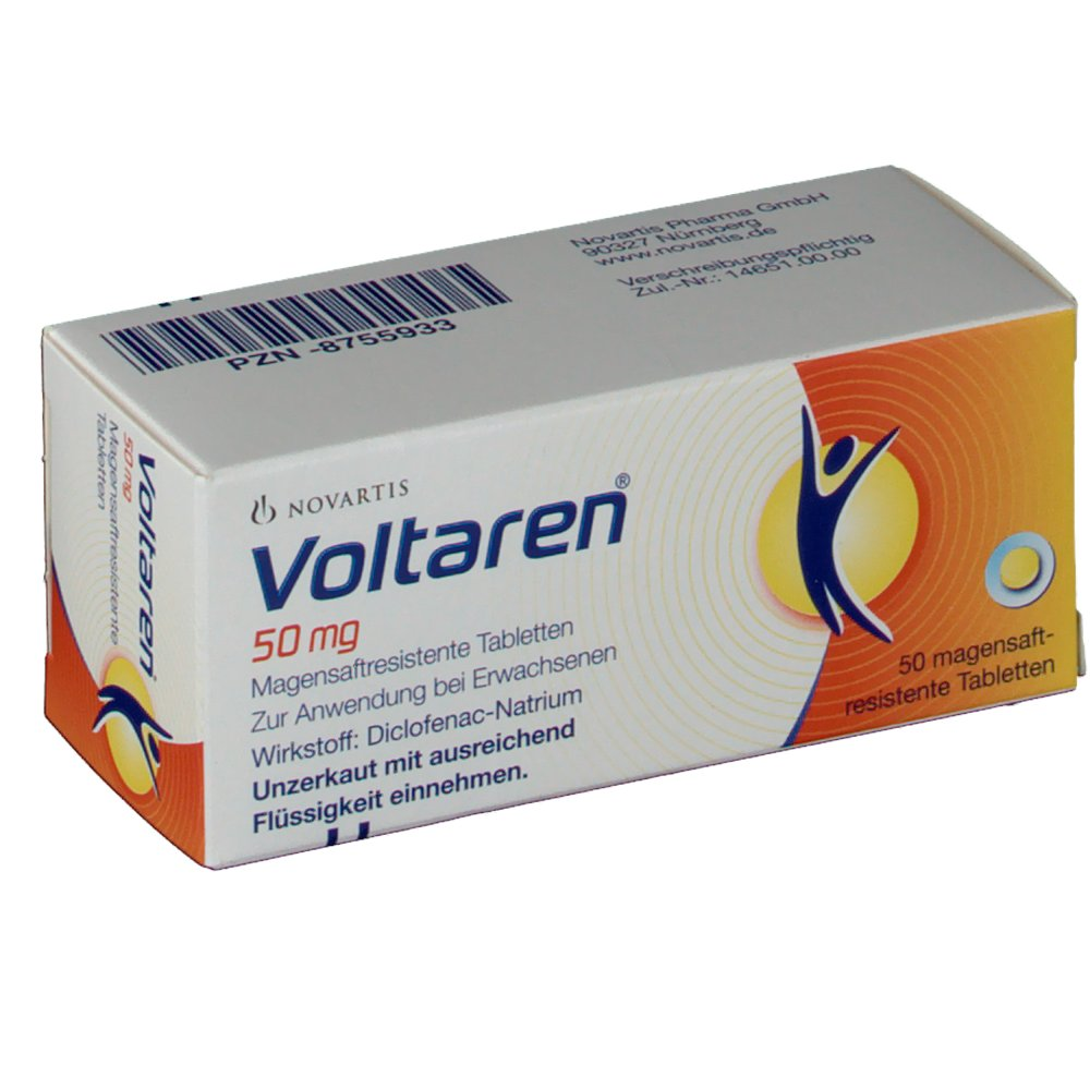 diclofenac abz 50mg tabletten