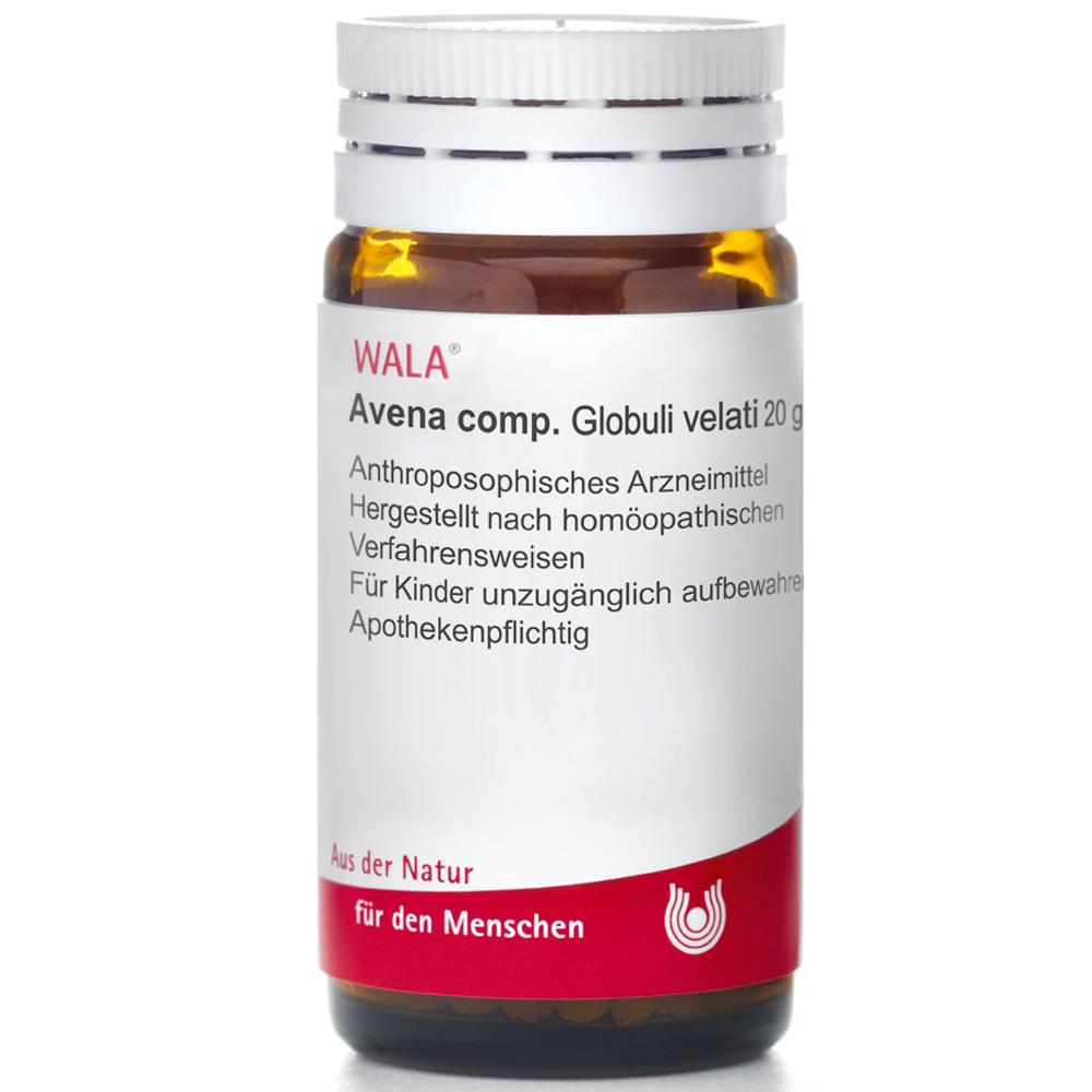 Wala® Avena Comp. Globuli