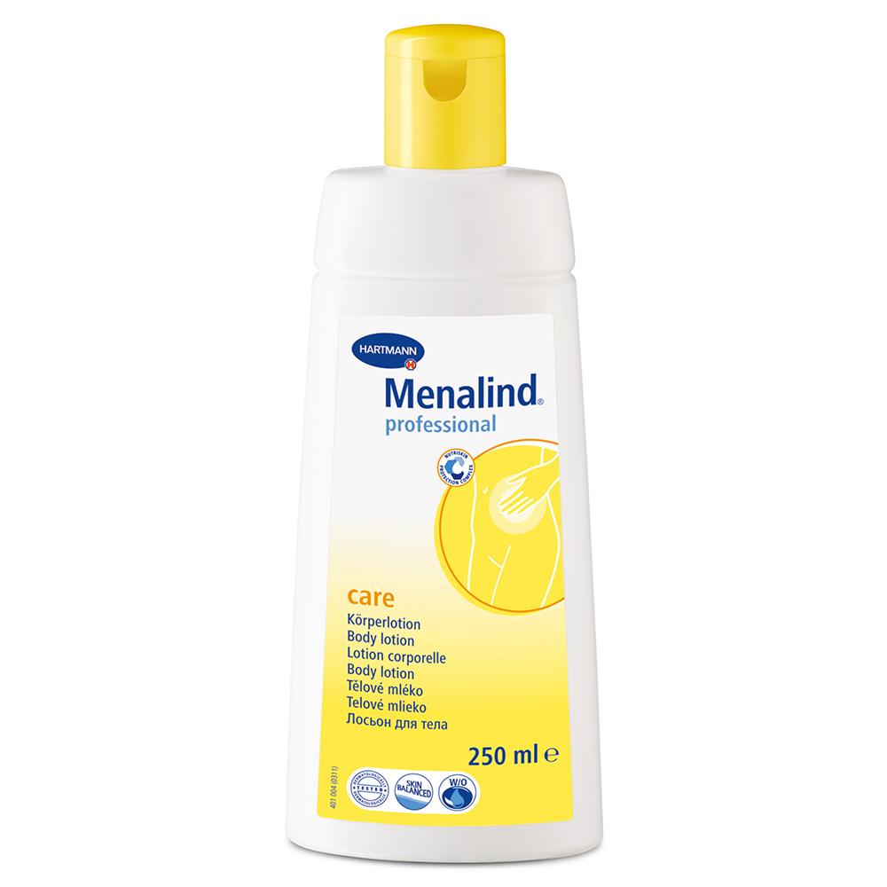 Menalind® professional care Körperlotion