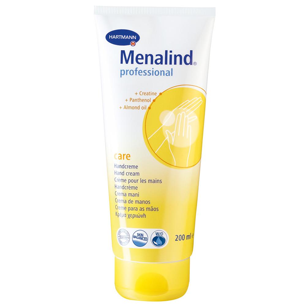 Menalind® professional care Handcreme