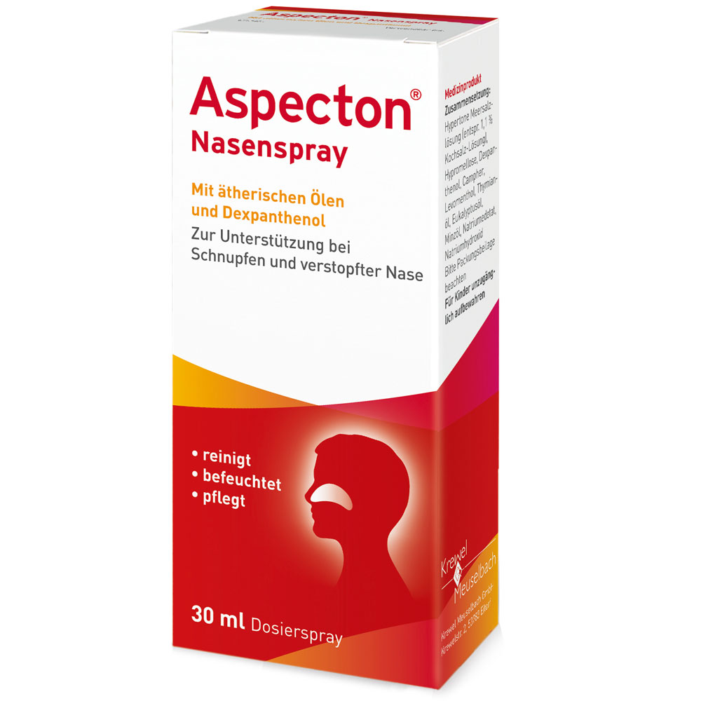 Aspecton® Nasenspray