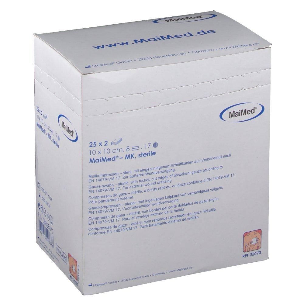 Aspirin Und Weitere Medikamente Gnstig Kaufen Melolin 10x10 Mullkompr Ster 8f