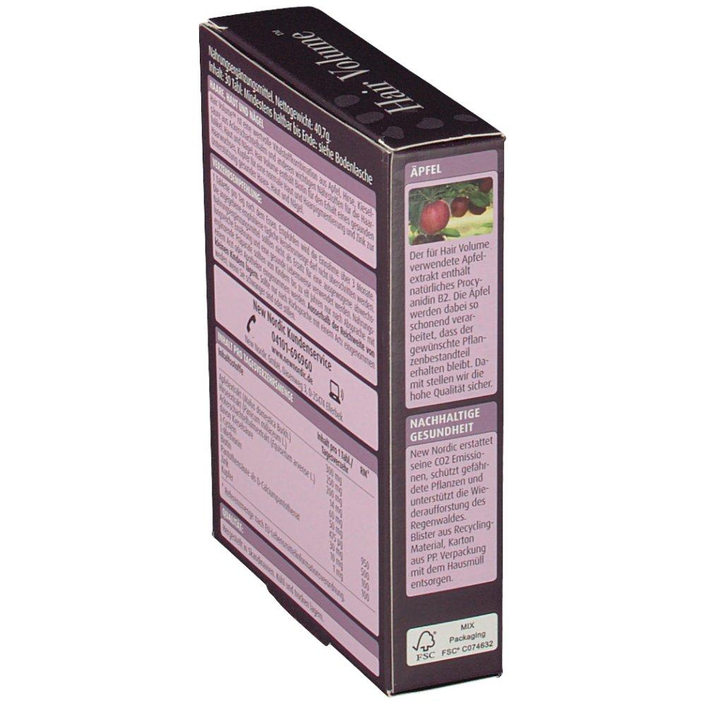 NEW NORDIC Hair Volume™ - shop-apotheke.com