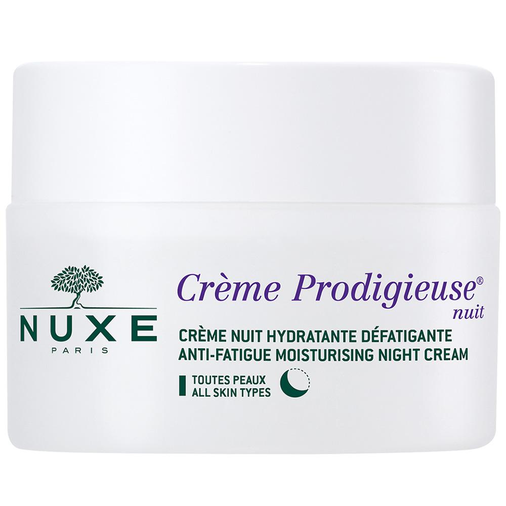 Nuxe Crème Prodigieuse®-Feuchtigkeitscreme für ...