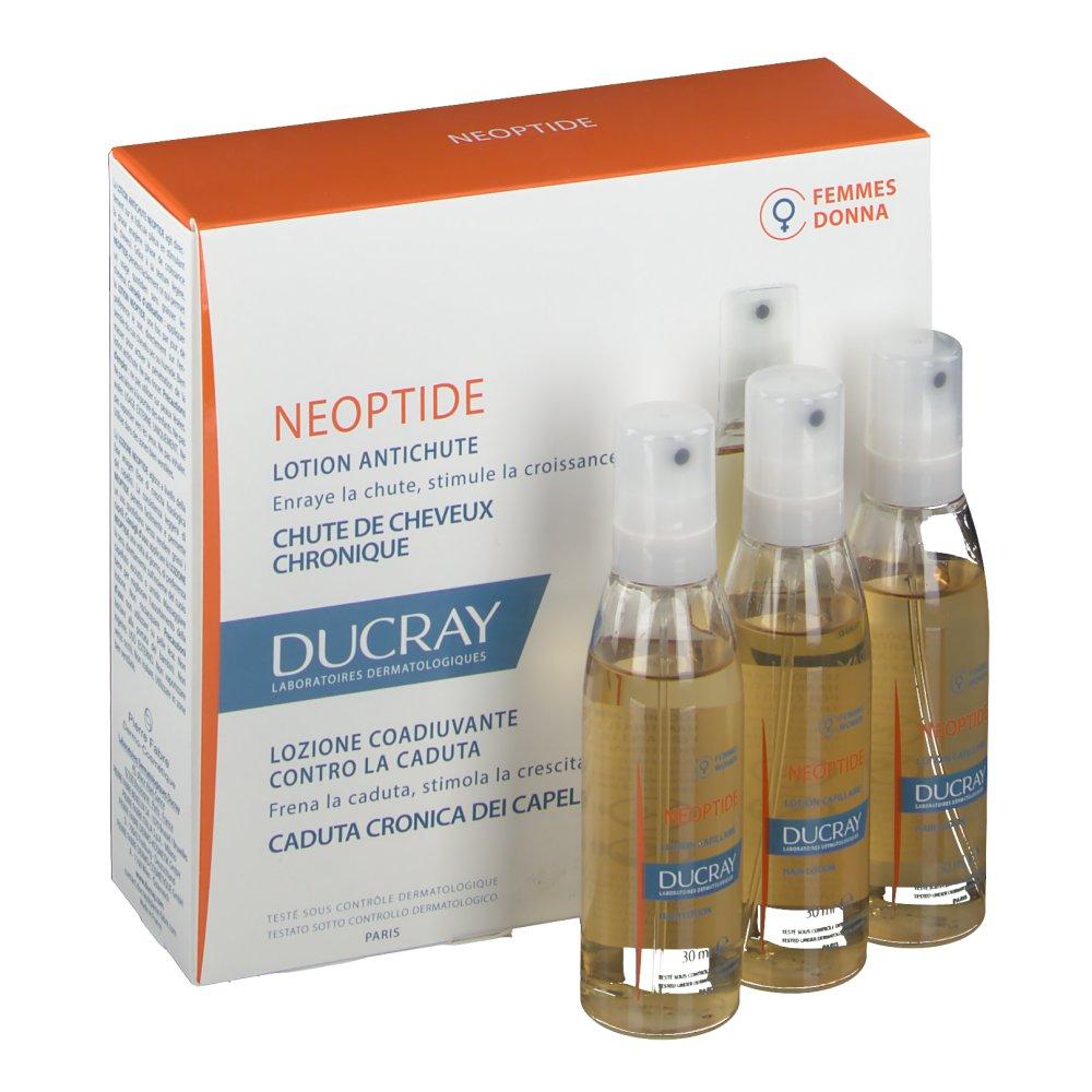 Ducray Neoptide Haartinktur