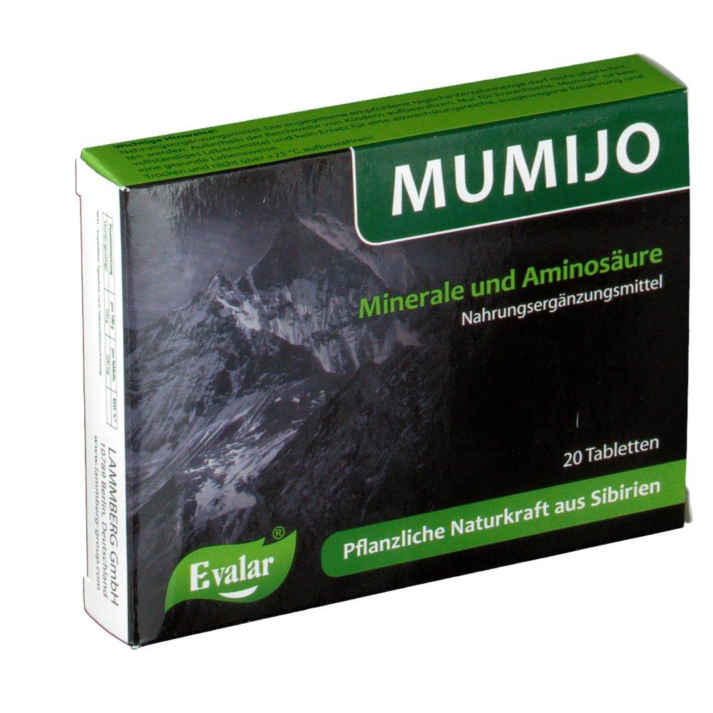 Mumijo®