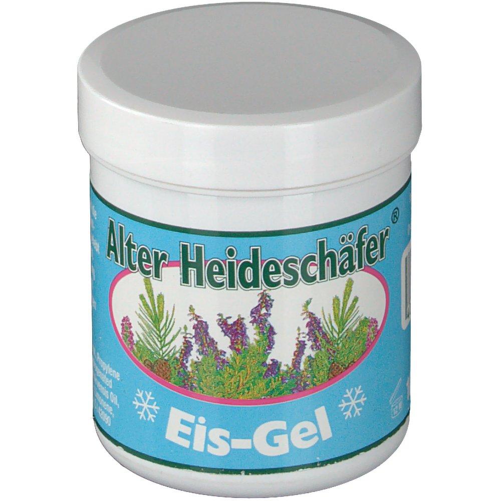 Alter Heideschäfer® Eis-Gel
