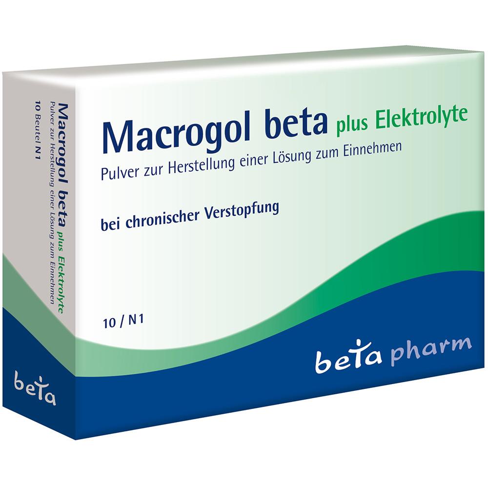 Macrogol