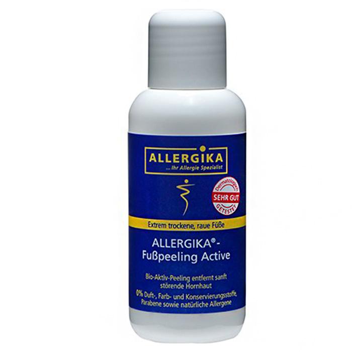 Allergika® Fußpeeling Active