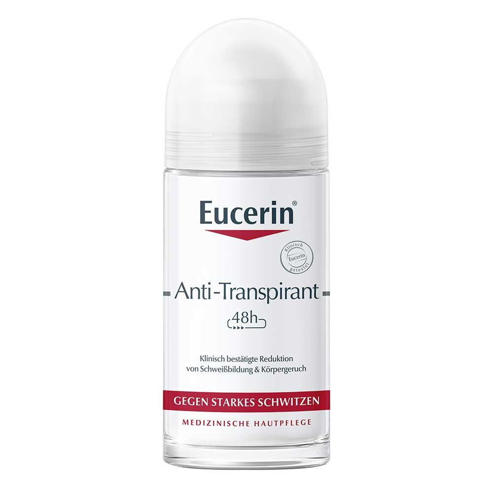 Eucerin anti transpirant 48h roll on shop - Coussin anti transpirant ...