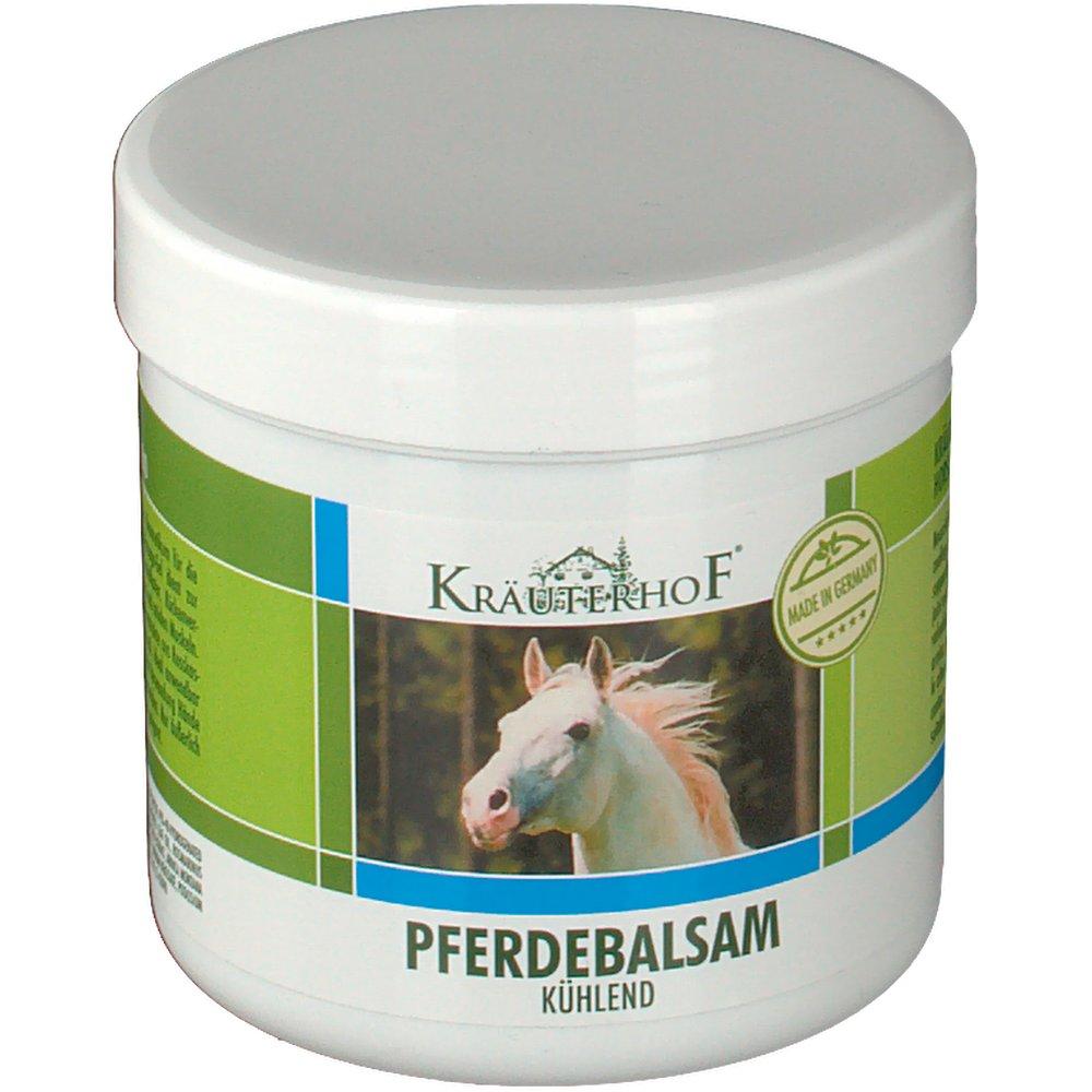 Kräuterhof® Pferdebalsam