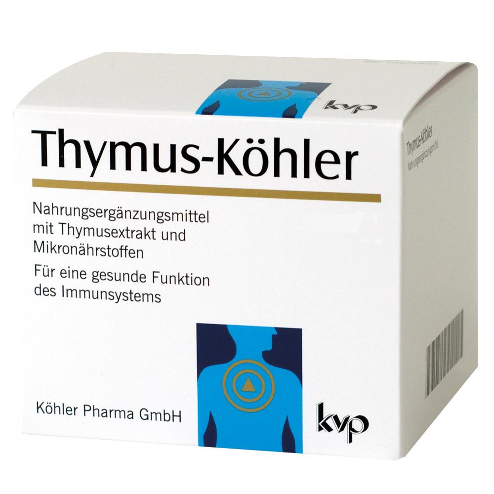 Thymus-Köhler - shop-apotheke.com