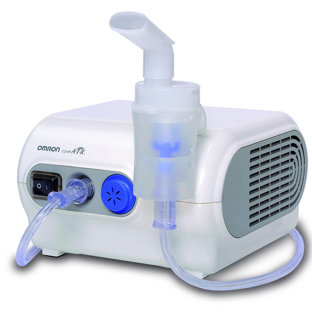 Omron CompAir C28P Inhalationsgerät