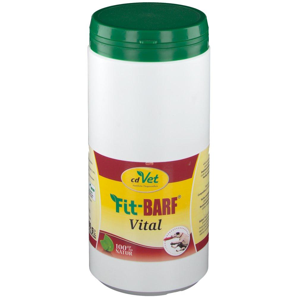 cd Vet Fit-BARF Vital für Hunde und Katzen