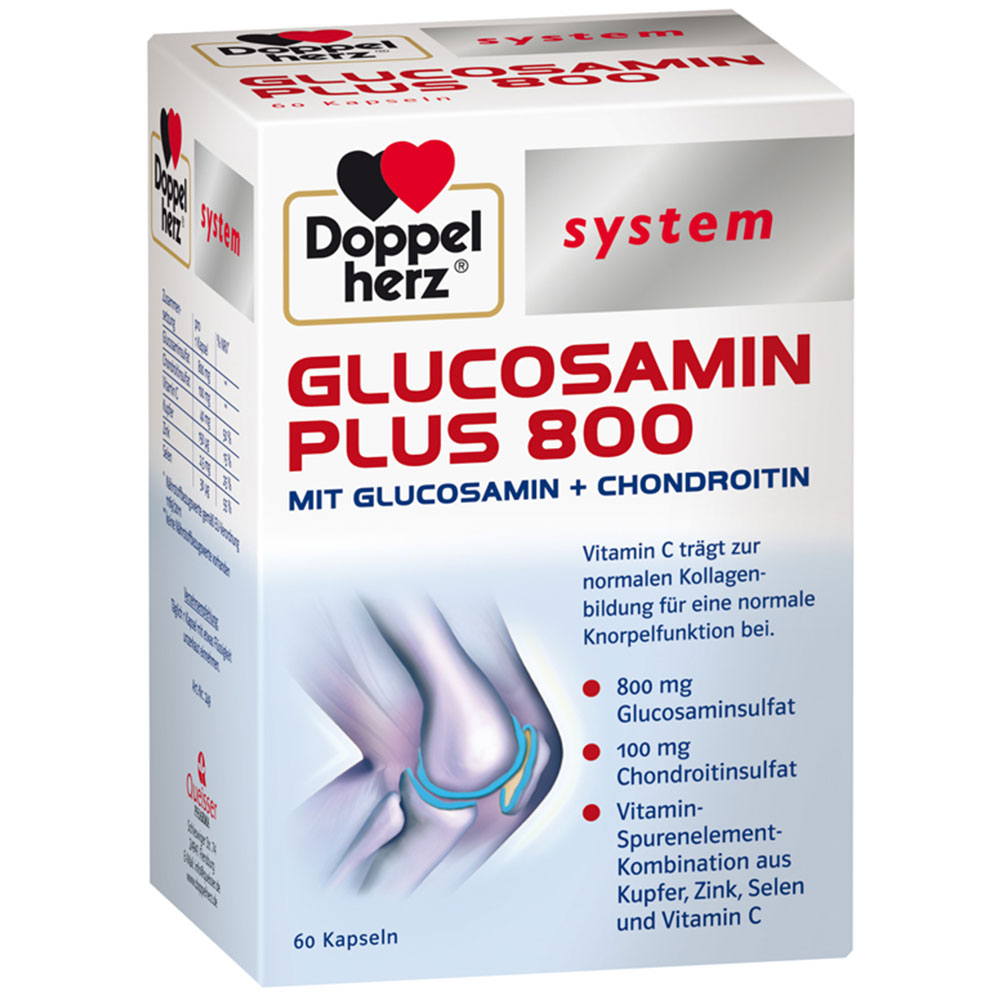 doppelherz system glucosamin plus 800 shop. Black Bedroom Furniture Sets. Home Design Ideas