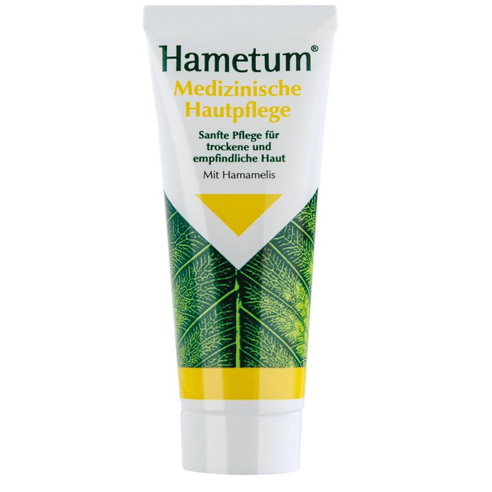 Hametum® medizinische Hautpflege Creme