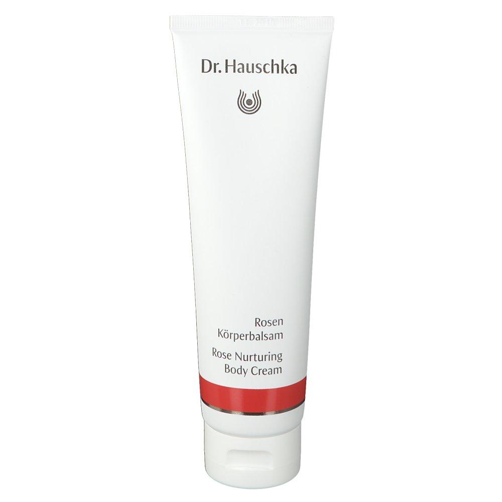 Dr. Hauschka® Rosen Körperbalsam