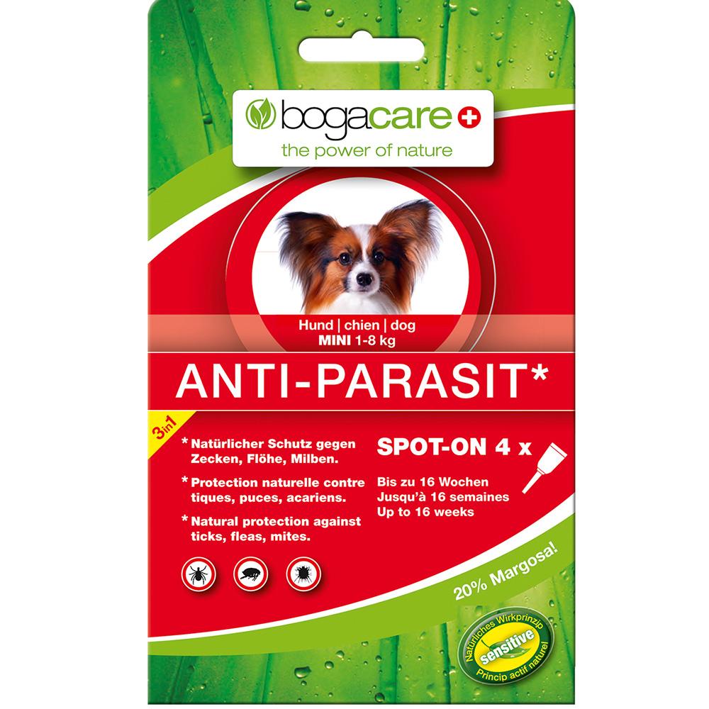 bogacare Anti-Parasit spot-on mini