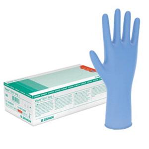 Vasco® Nitril long Handschuhe Gr. M