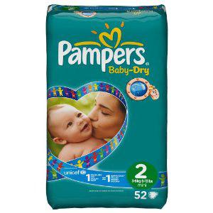pampers baby dry gr e 2 mini 3 6kg shop. Black Bedroom Furniture Sets. Home Design Ideas