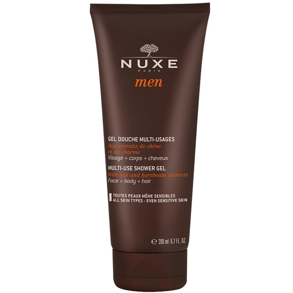 Nuxe men Multifunktions-Duschgel