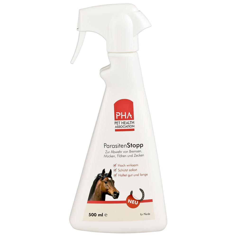 PHA ParasitenStopp für Pferde