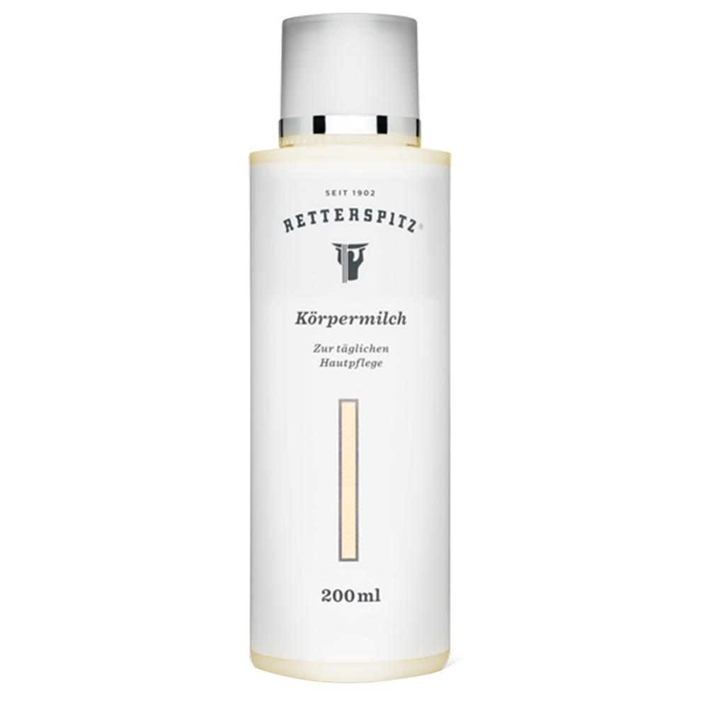 Retterspitz® Körpermilch
