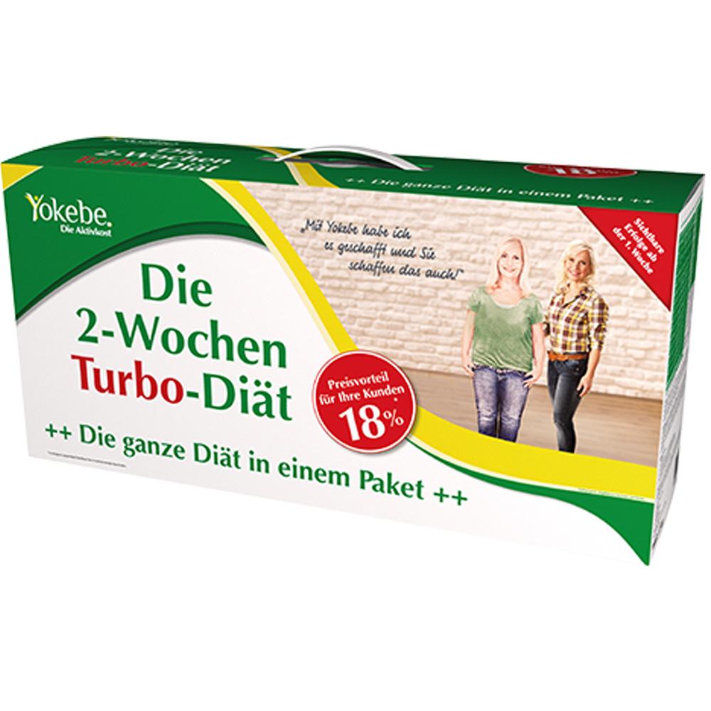 Yokebe 2 Wochen Diat Paket Shop Apotheke Com