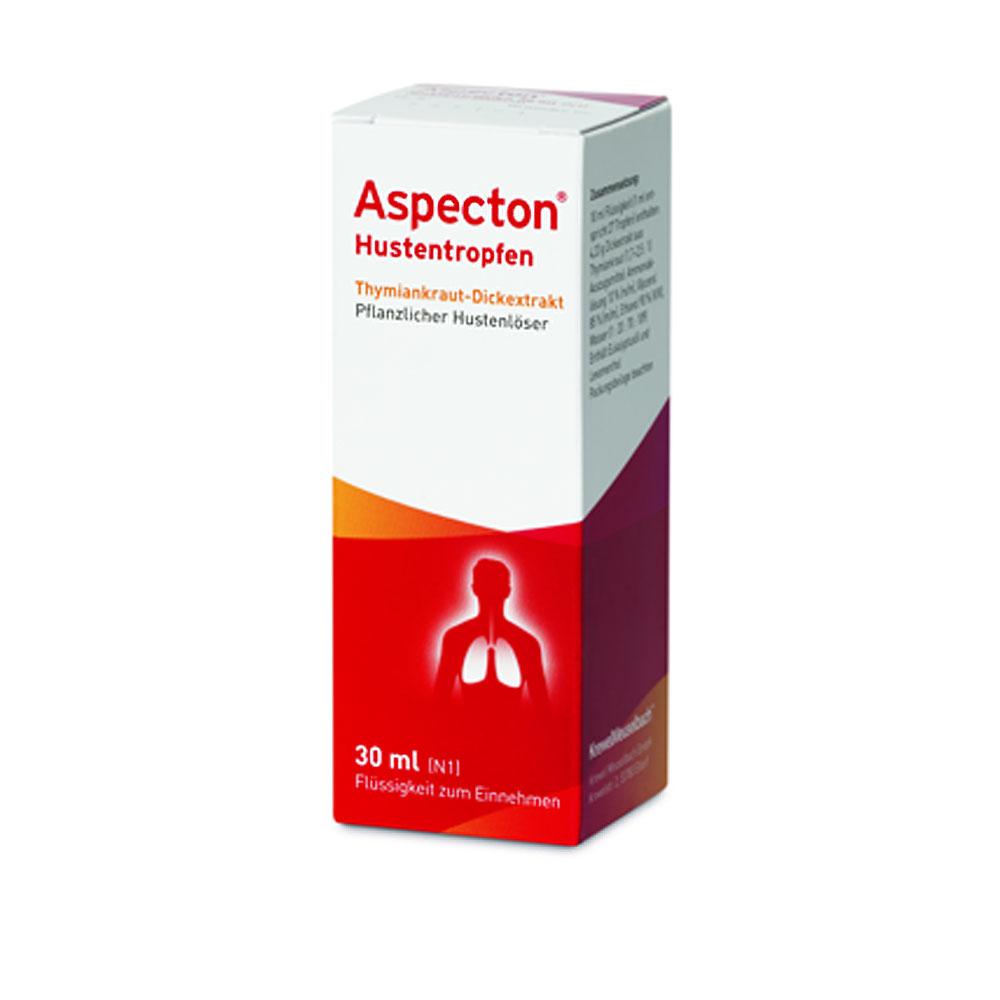 Aspecton® Hustentropfen