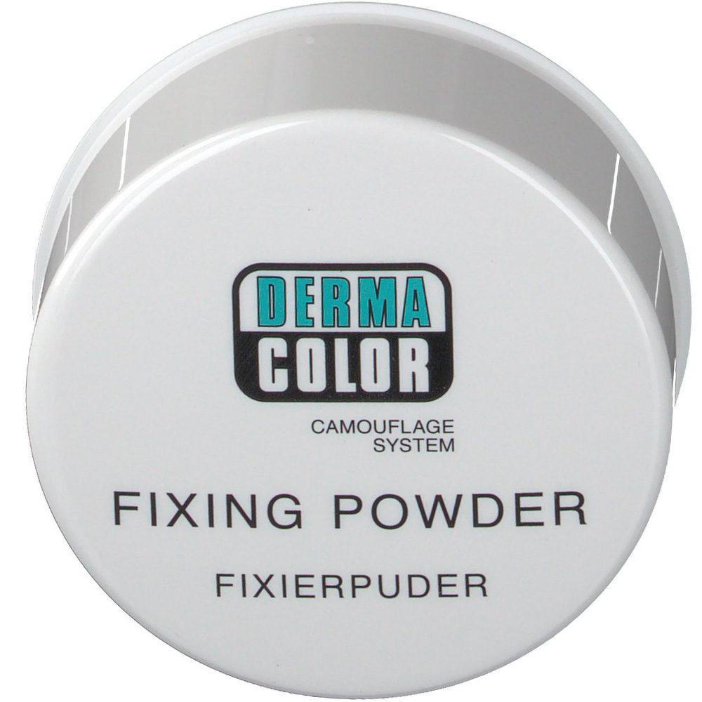 Dermacolor Fixierpuder P 11