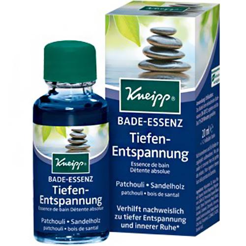 Kneipp® Bade-Essenz Tiefenentspannung