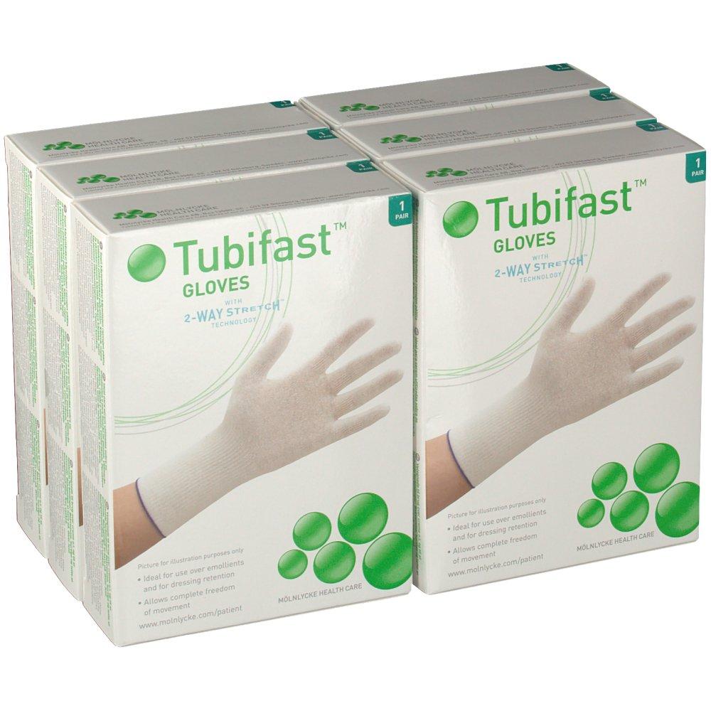 f15be0325d865 billig Tubifast Garments Handschuhe Kind S
