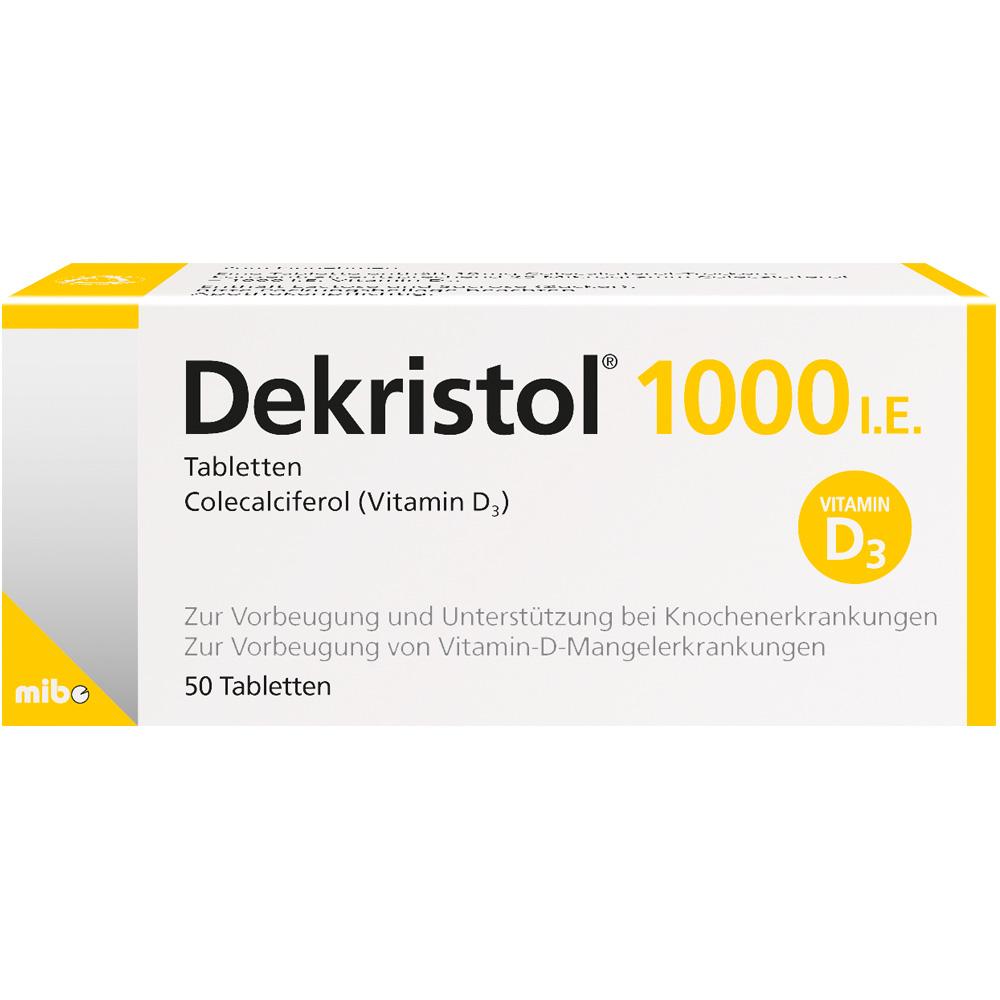 Dekristol® 1000 I.e.