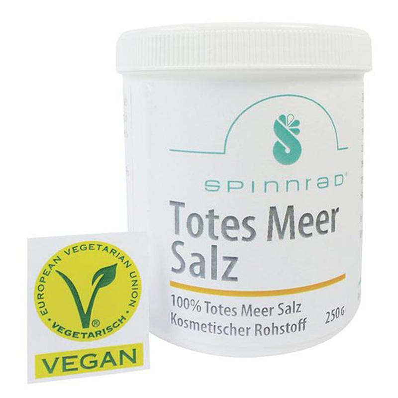 Spinnrad® Totes Meer Salz