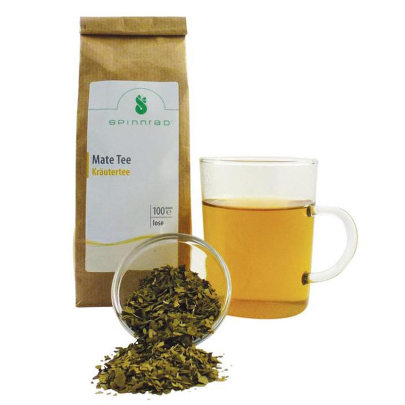 Spinnrad® Mate Tee 100 g Tee