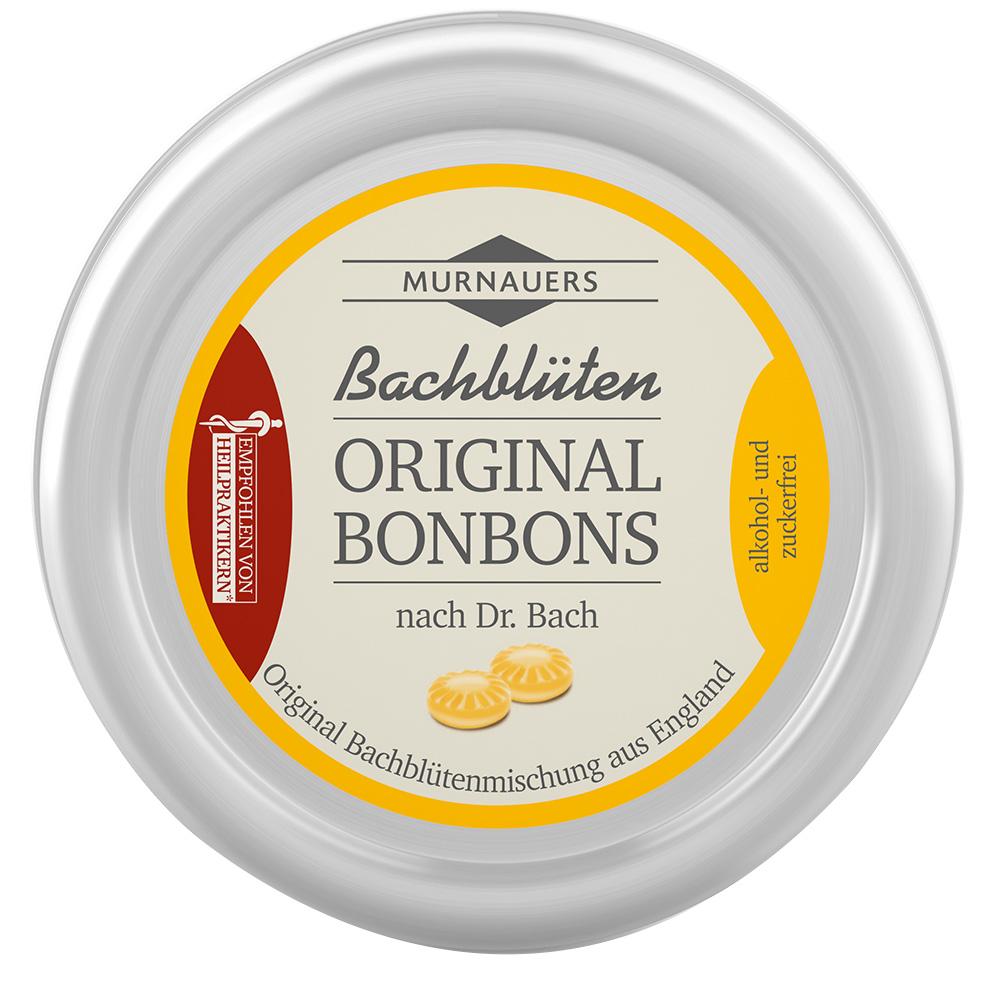 Murnauers Bachblüten Original Bonbons nach Dr. Bach
