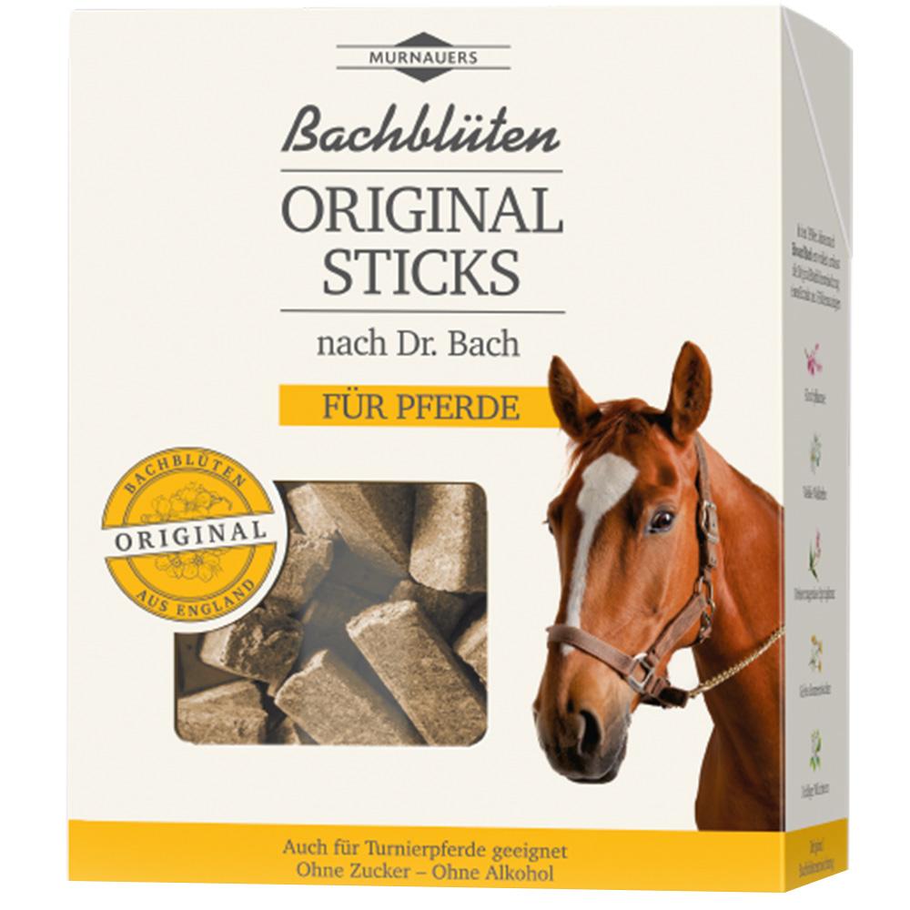 Murnauers Bachblüten Original Sticks für Pferde