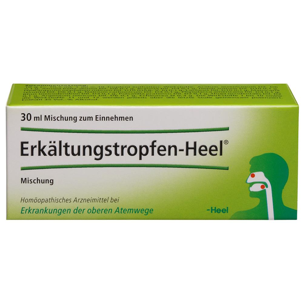 Erkältungstropfen-Heel®
