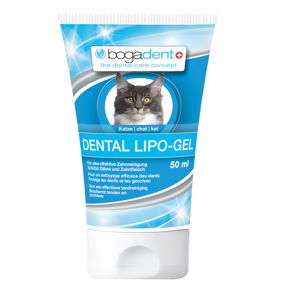 bogadent dental lipo gel f r katzen shop. Black Bedroom Furniture Sets. Home Design Ideas