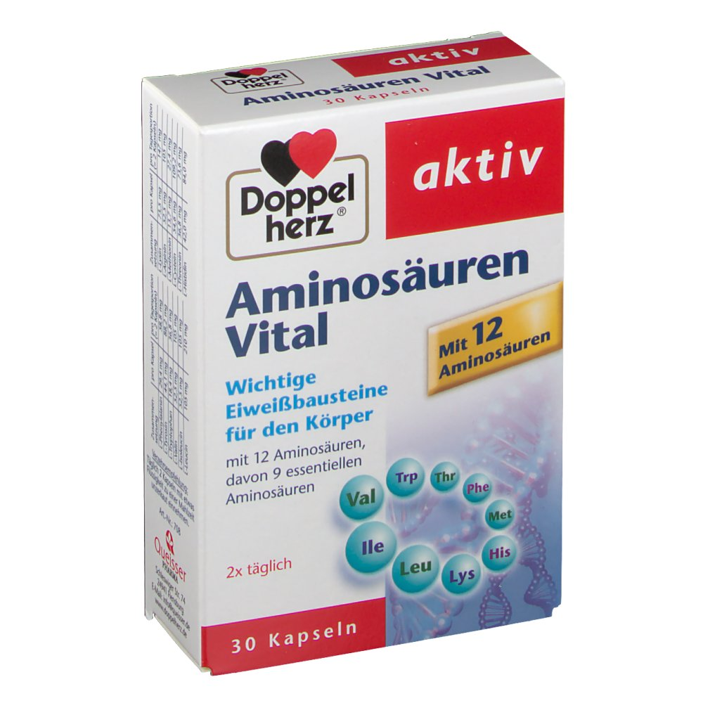 wichtige vitamine zum abnehmen