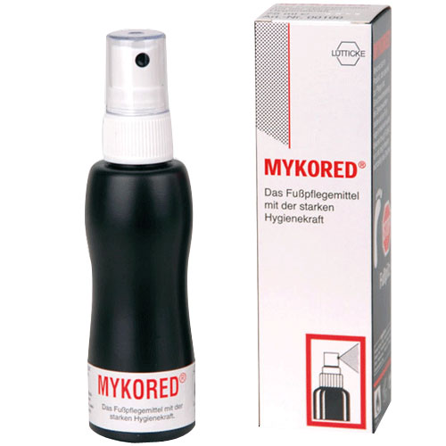 Mykored® Spray 70 ml Spray