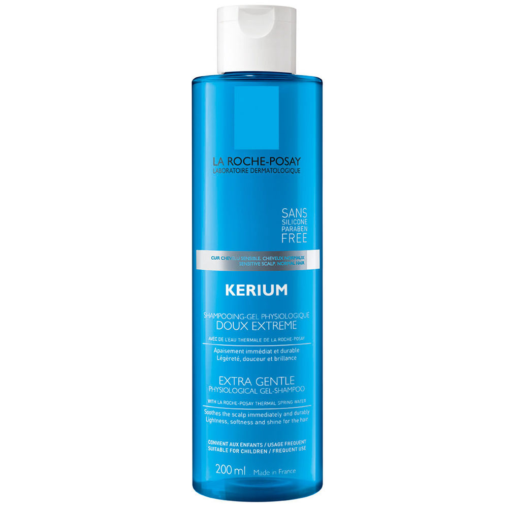 la shampoo Home la gem hair care products: la gem - chrysolite balancing shampoo our price: $1195 this is a gentle stripping shampoo designed to remove buildup on hair.