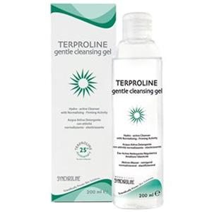 Synchroline® Terproline gentle cleansing