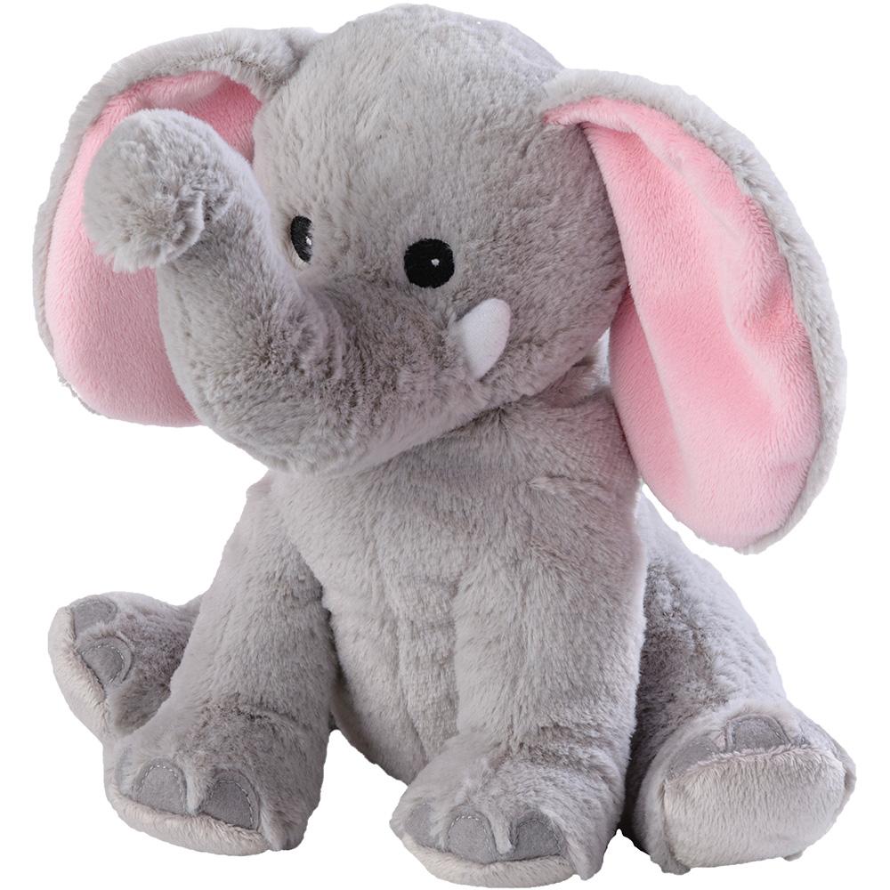 Warmies® Beddy Bears Elefant II 1 St Wärmestofftier 10353047