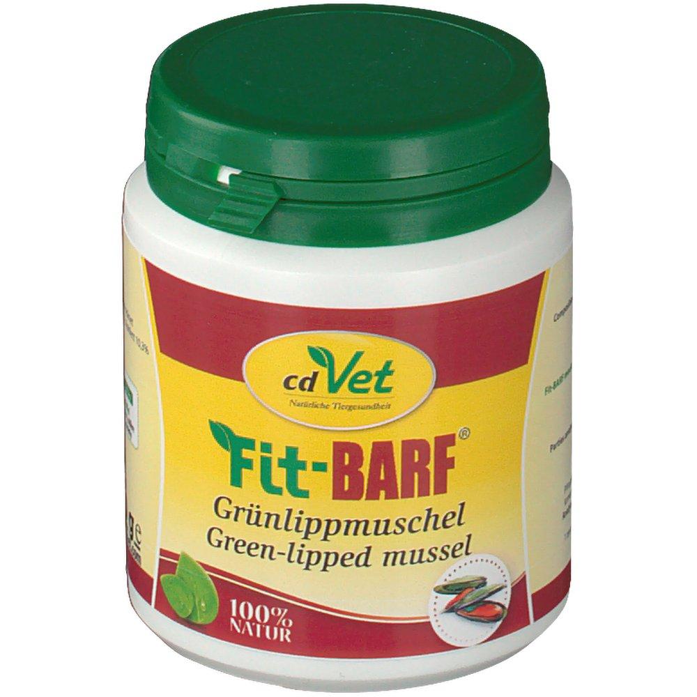 Fit-BARF® Grünlippmuschel-Pulver