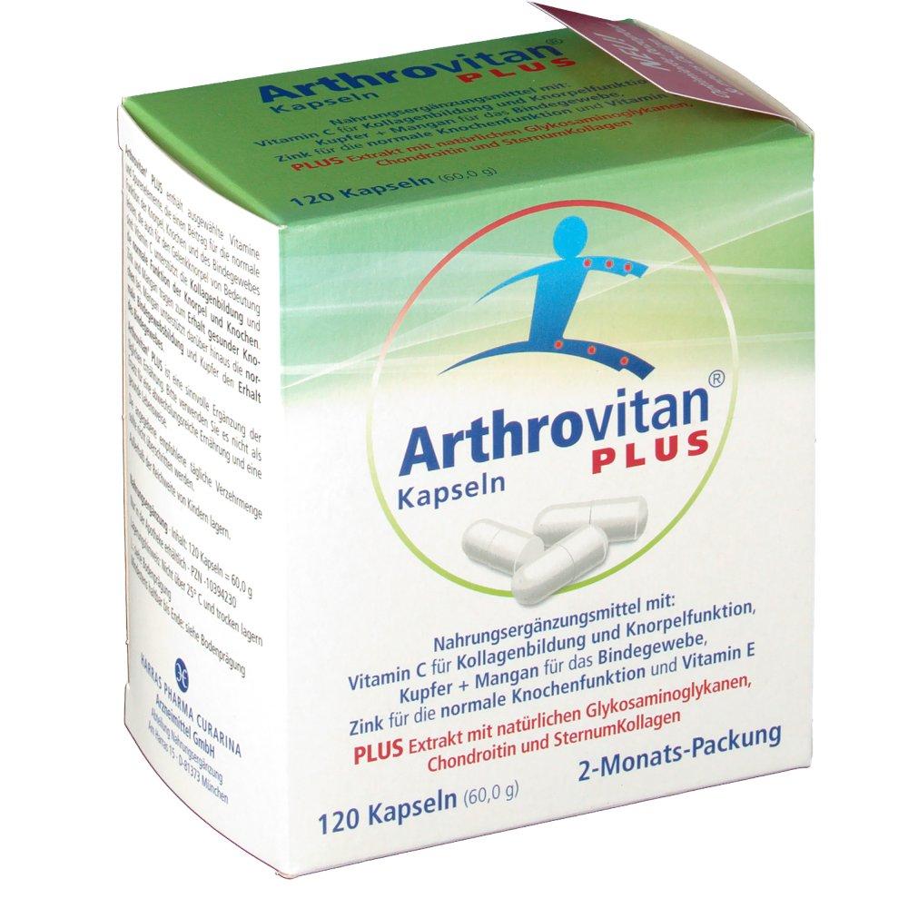 Arthrovitan® Plus Kapseln